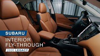YouTube Video p9kP4K_UfTI for Product Subaru Legacy Sedan & Outback Wagon (7th Gen) by Company Subaru in Industry Cars