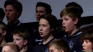 Regensburger Domspatzen   Ausschnitte aus dem Mitsingkonzert 2017 (Gast: Blaskapelle Josef Menzl)