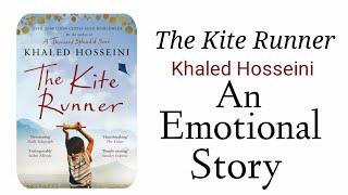 The Kite Runner by Khaled Hosseini in Hindi