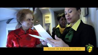 Fly Jamaica Year In Review2014