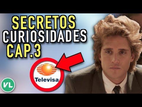 Luis Miguel La Serie - Cap 3 (Netflix) - Easter Eggs / Curiosidades / Secretos / Cosas que NO VISTE