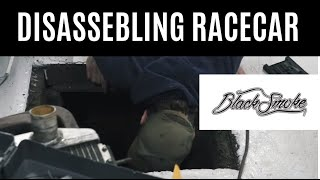 Dismantling the Boot