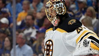Tuukka Rask makes 28 saves to help Bruins force a Game 7