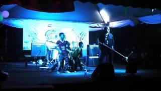 Isa Gravity Stage Show - Kota Kehancuran (05Mac16)