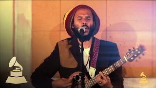 So Much Trouble In The World - Ziggy Marley Live Performance | GRAMMYs
