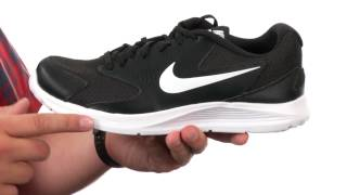Nike CP Trainer 2 Men's Training Shoe video