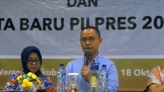 PAN: Kepala Daerah Dukung Capres, Banyak Mudaratnya