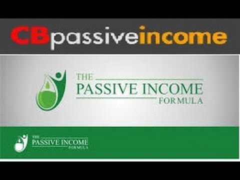 How To Build Your List To Earn Money By CB Passive Income Review 2