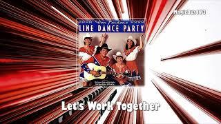 Don Fardon - Let's Work Together