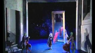 2010 Birmingham Royal Ballet in Cinderella - The Seasons Fairies