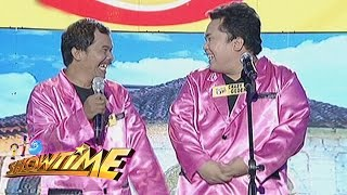 It's Showtime Funny One: Crazy Duo (Doggie Song)
