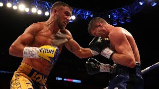 How Lomachenko's Intelligence Defeated Campbell's Physical Advantages - ChampSet Podcast 41
