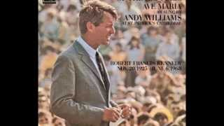 Andy Williams 'Ave Maria' 45 rpm