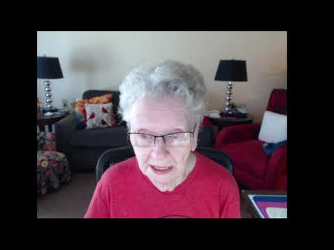 Shirley Curry (video game grandmother) is taking some time off from YouTube due to her health diminishing in reaction to some comments on her videos