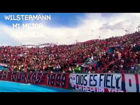 """L.B.D.A GURKAS LA MEJOR HINCHADA DEL PAIS!!!! =W="" Barra: Gurkas • Club: Jorge Wilstermann"