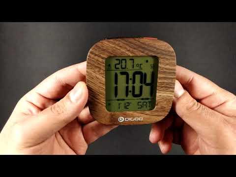Digoo DG-C1 desk clock
