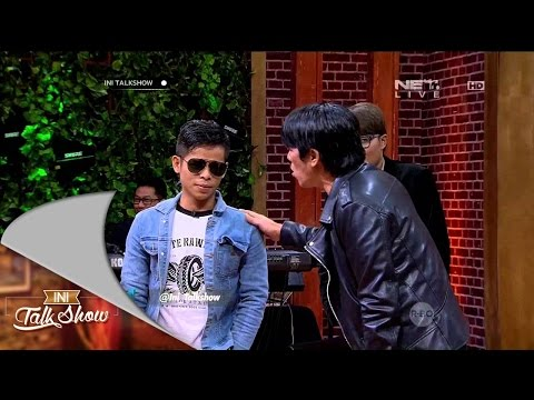Ini Talk Show 30 April 2015 Part 5/6 - Feby Febiola, Anji, Sophia Latjuba