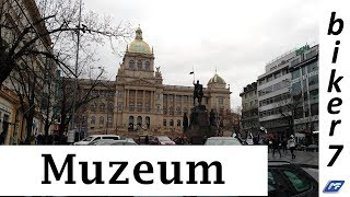 Národní muzeum, Prague