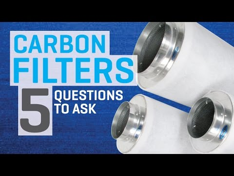 Carbon Filters in Faridabad, कार्बन फ़िल्टर