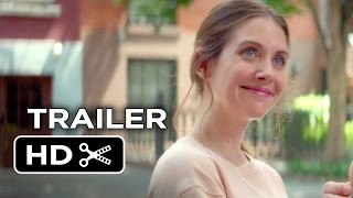 Sleeping With Other People Official Trailer #1 (2015) - Alison Brie, Jason Sudeikis Movie HD