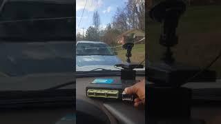 Jeep Liberty Wireless Control Module (WCM) Removal