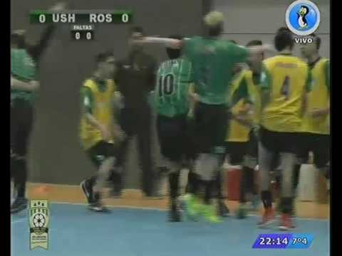 Ushuaia volvió a imponerse y sigue líder de la zona B