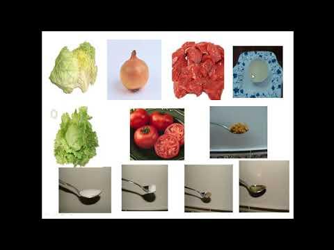 Công nghệ 6: Các phương pháp chế biến thực phẩm (Tiếp theo)