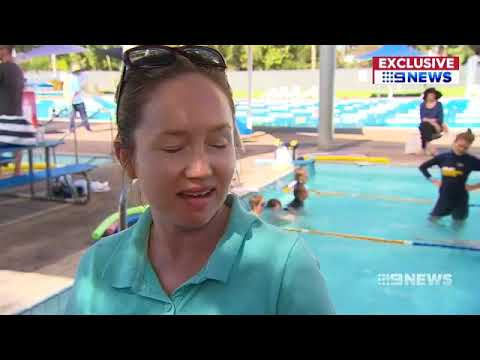 Swimming lessons to be made compulsory for all South Australian primary schools