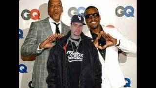 NEW REMIX 2010 JAY Z AND KANYE WEST AND KONFUSION