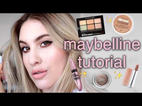 Facestudio Master Camo Color Correcting Kit - Light by Maybelline #10
