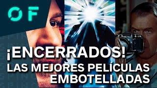 LAS MEJORES PELÍCULAS AMBIENTADAS EN UNA SOLA LOCALIZACIÓN