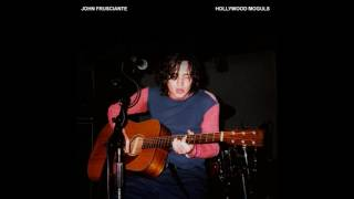 John Frusciante - Hollywood Moguls [1997]