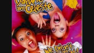 I Love Your Sushi - Daphne and Celeste