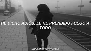Avril Lavigne ; Let Me Go Ft Chad Kroeger || Traducido Al Español
