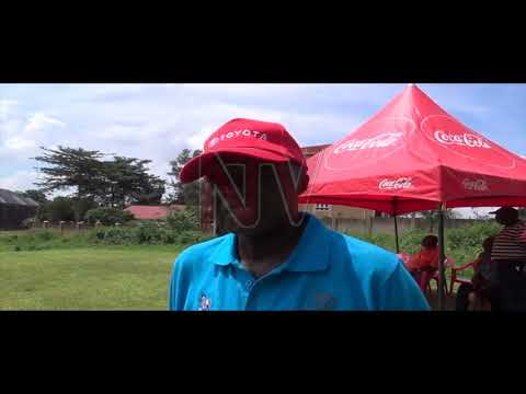 Mbale Golf Open attracts over 30 golfers