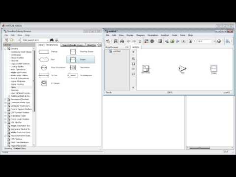 VISUALCONNX for Simulink Real-Time (xPC Target) | add2