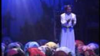 Poor Jerusalem - Jesus Cristo Superstar (JCS 2006)