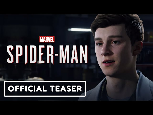 Spider-Man Remastered PS5: John Bubniak's Peter Parker has ...