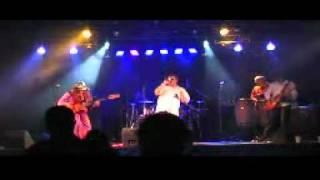 Video Děd Nedvěd - Plechárna 2010