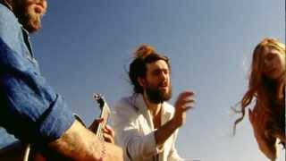 Edward Sharpe & The Magnetic Zeros - All Wash Out (Big Easy Express)