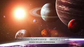 Sezon 2, Odcinek 10, Podbój Układu Słonecznego