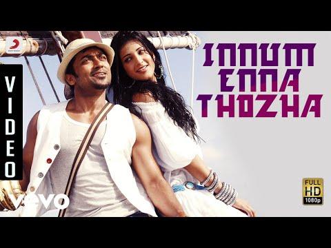 Innum Enna Thozha  Various