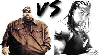 Big Pun vs Chino XL (Battle of the Latin MCs)