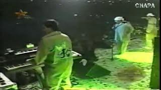 04 Me Estoy Muriendo Kumbia Kings Live 2003