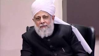 2012 (Waqifat-e Nau Lajna – 22. Januar)