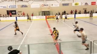 NB Mavericks vs Halifax Marley Lions , June 11th 2017
