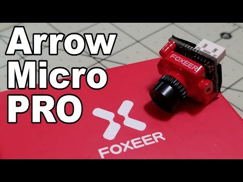 Foxeer Arrow Micro Pro Review