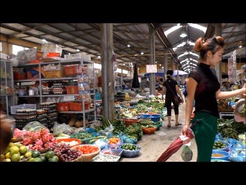 Dong Van & Market Vietnam 2017