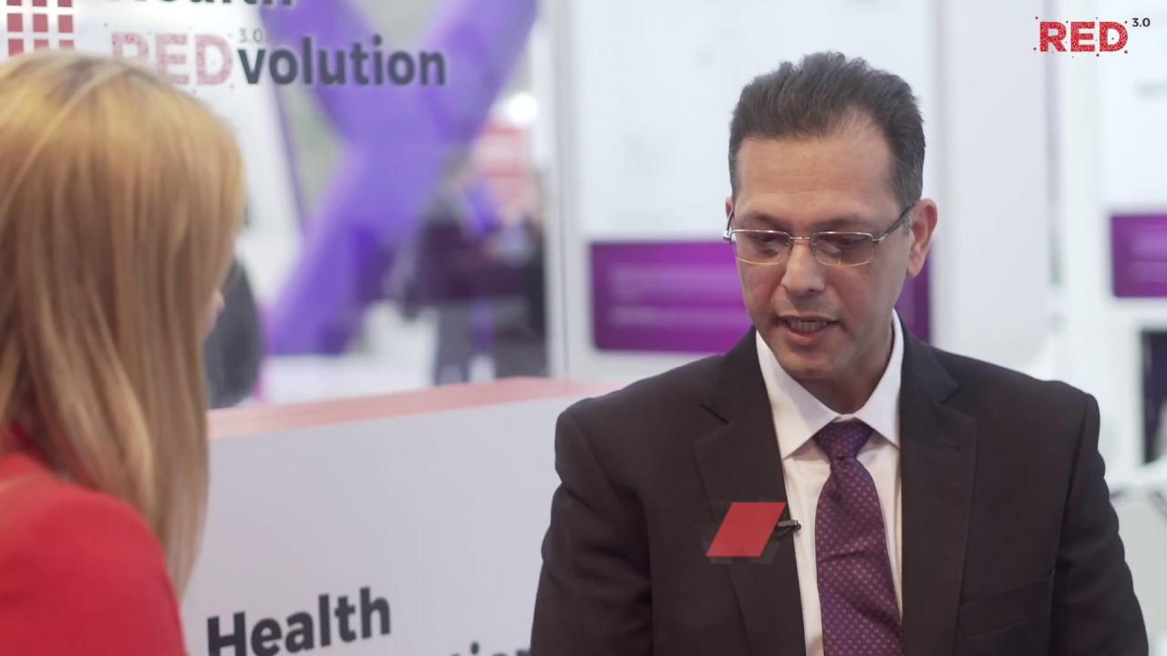 HealthRedvolution: Dr. José Alejandro Herrera