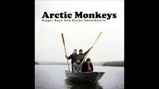 Arctic Monkeys - Bigger Boys and Stolen Sweethearts [EXCLUSIVE ALBUM]